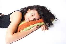 Sleep improves fitness recovery